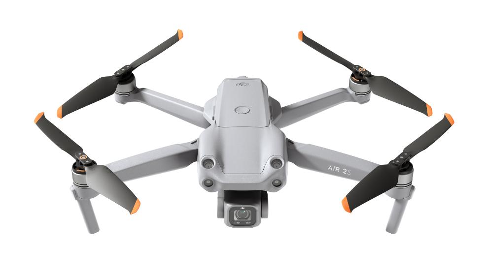 Kompaktowy Dron DJI Mavic Air 2S