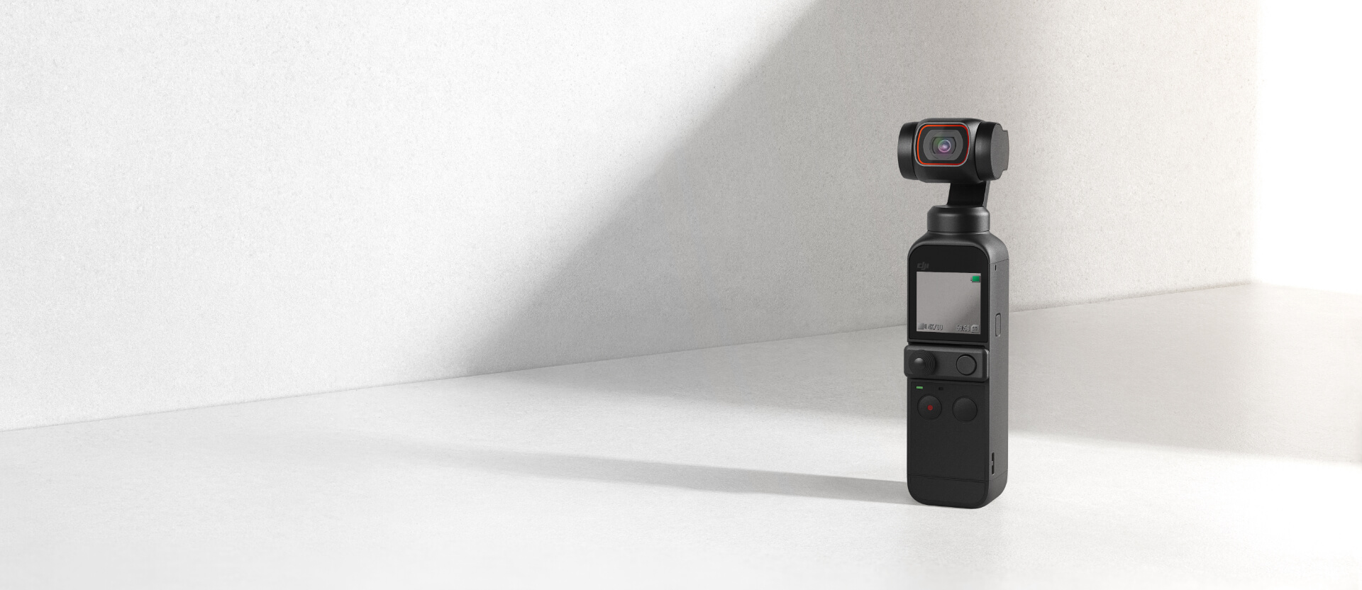 Kieszonkowa kamera