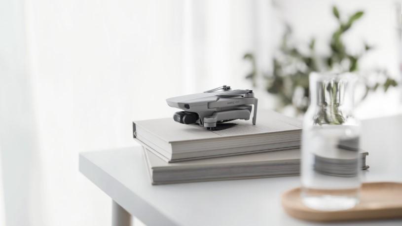 DJI przedstawia nowego drona DJI Mavic Mini