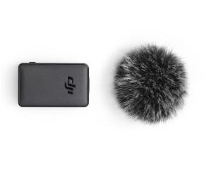 Bezprzewodowy mikrofon DJI