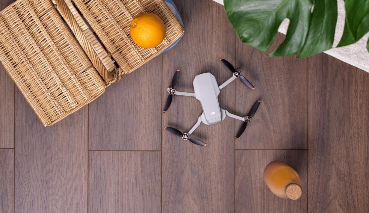 Dron dla początkujących Mavic Mini 2